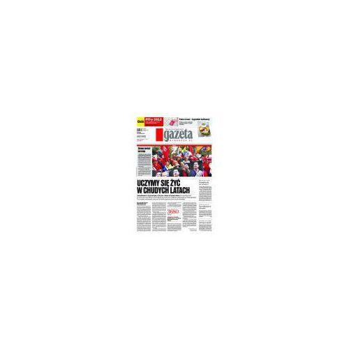 E-booki, Gazeta Wyborcza - Szczecin 42/2013