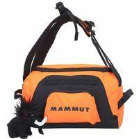 Tornistry i plecaki szkolne, Mammut First Cargo Plecak dla dzieci 34 cm safety orange-black ZAPISZ SIĘ DO NASZEGO NEWSLETTERA, A OTRZYMASZ VOUCHER Z 15% ZNIŻKĄ