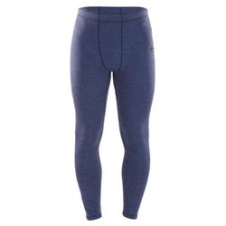 Legginsy HALSA MEN navy melange - XXL