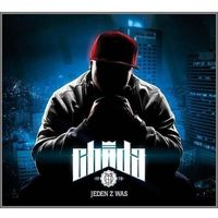 Hip Hop, RnB i rap, Chada - Jeden Z Was