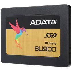 Dysk SSD ADATA Ultimate SU900 256GB SATA3 (ASU900SS-256GM-C) Darmowy odbiór w 20 miastach!