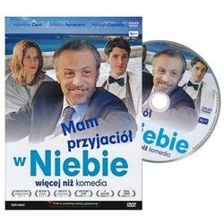 Mam przyjaciół w Niebie. Film DVD wyprzedaż 02/2020 (-20%)