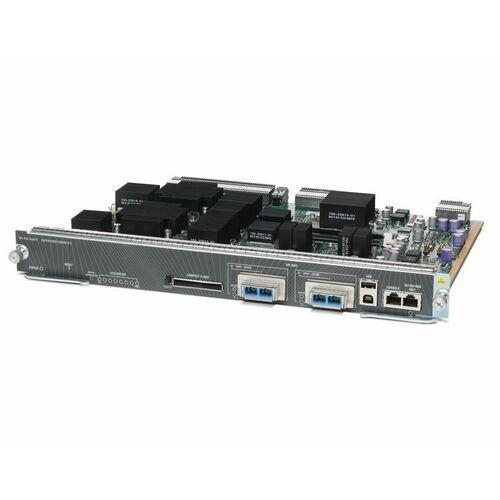 Routery i modemy ADSL, WS-X45-SUP6L-E Supervisor Cisco 4500 E-Series Sup 6-E Lite, 2x10GE(X2) w/ Twin Gig
