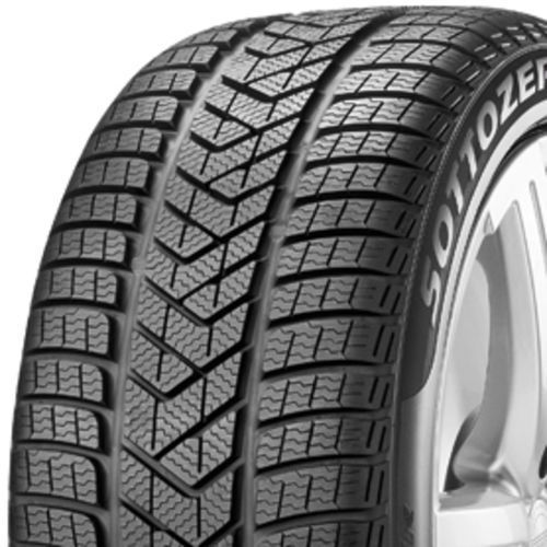 Opony zimowe, Pirelli SottoZero 3 225/55 R17 97 H