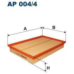 004/4 AP FILTR POWIETRZA FILTRON AP004/4 AUDI A3 TT/SKODA SUPERB/VW GOLF V 3.2 V6 03-