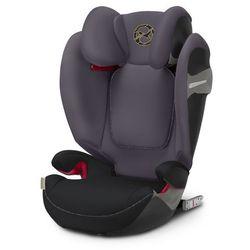 CYBEX fotelik samochodowy Solution S-fix 2019 Premium Black - BEZPŁATNY ODBIÓR: WROCŁAW!