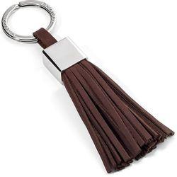 Brelok do kluczy Gala Philippi brązowy (P273059)