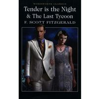 Literatura młodzieżowa, Tender is the Night The Last Tycoon (opr. miękka)