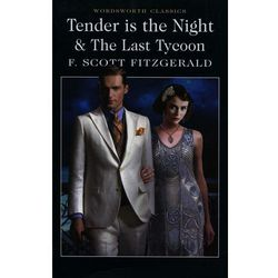 Tender is the Night The Last Tycoon (opr. miękka)