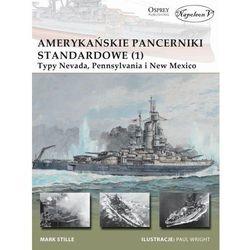 Amerykańskie pancerniki standardowe 1941-1945 (1) (opr. miękka)