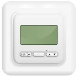 Termostat LCD Blyss programowalny