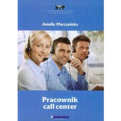 Pracownik call center (opr. miękka)