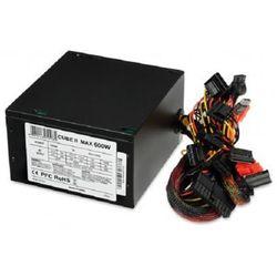 Zasilacz I-BOX Cube II 600W DARMOWY TRANSPORT