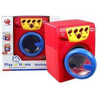 Pralki dla dzieci, Pralka na baterie - Lean Toys
