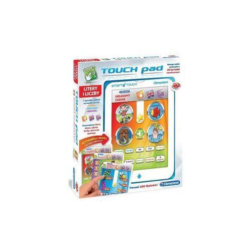 Pralki dla dzieci, Touch Pad Słowa i liczby Oferta ważna tylko do 2019-05-29
