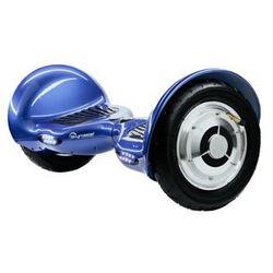 Elektryczna deskorolka SKYMASTER Wheels 10 Niebieski