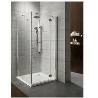 Kabiny prysznicowe, Radaway Torrenta kdj 120 x 80 (32232-01-01NR)