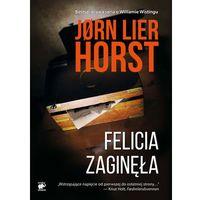 E-booki, Felicia zaginęła