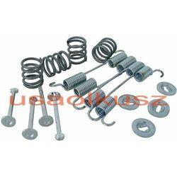 Zestaw montażowy szczęk hamulca postojowego Nissan Maxima 2004-