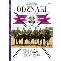 Hobby i poradniki, Wielka Księga Kawalerii Polskiej Odznaki t.19 /K/ - Praca zbiorowa (opr. twarda)