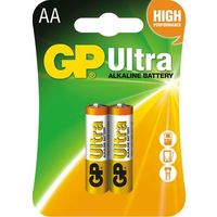 Baterie, GP Batteries bateria AA (2szt.)Ultra Alkaline