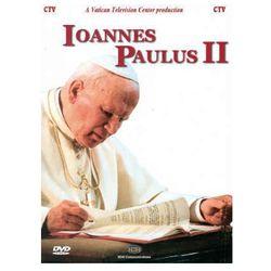 Jan Paweł II - Cztery pory życia i apostolatu - film DVD Wyprzedaż 11/17 (-57%)