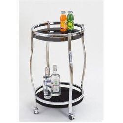 stolik barowy BAR8 stolik barowy czarny
