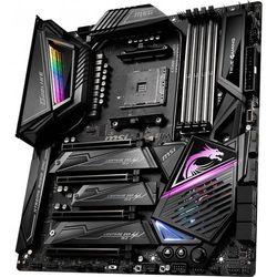 Płyta główna MSI MEG X570 GODLIKE DDR4 AM4 Extended ATX SLI Quad CrossFireX RAID SATA- natychmiastowa wysyłka, ponad 4000 punktów odbioru!