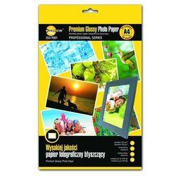 Papier FOTO YELLOW ONE A4 200 g/m Premium błyszczący - X02356