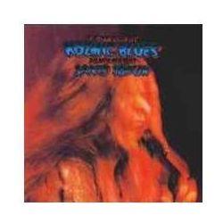 JANIS JOPLIN - I GOT DEM OL' KOZMIC BLUES AGAIN MAMA! (CD)