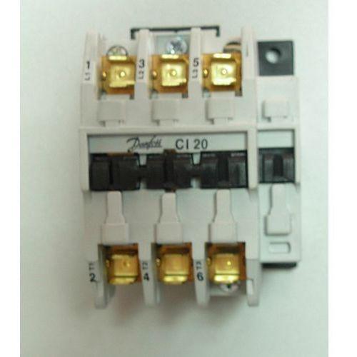 Akcesoria spawalnicze, STYCZNIK CI20/42V 0349484209