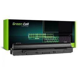 GREENCELL Dell Inspiron N3010 (bottom) 11,1V 6600mAh
