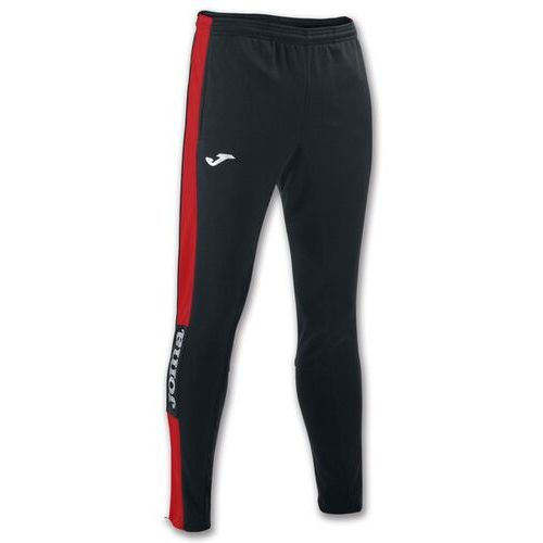 Odzież do sportów drużynowych, Spodnie zwężane JOMA CHAMPION IV Pantalon Largo 100761.106