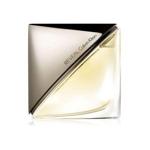 Wody perfumowane damskie, Calvin Klein Reveal Woman 30ml EdP