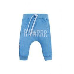 Bawełniane spodnie dresowe NATURE 1M40AQ Oferta ważna tylko do 2031-06-25