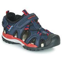 Sandały dziecięce, Sandały sportowe Geox BOREALIS BOY 5% zniżki z kodem PL5SO21. Nie dotyczy produktów partnerskich.