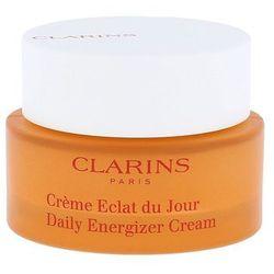 Clarins Daily Energizer Cream 30ml W Krem do twarzy