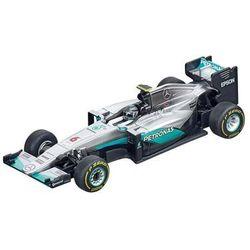 """GO!!! Mercedes F1 W07 Hybrid """"N.Rosberg, No.6"""""""