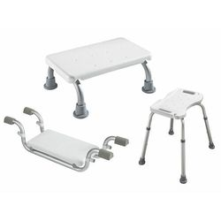 Taboret pod prysznic / stołek ze schodki