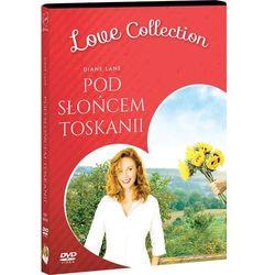 Pod słońcem Toskanii (DVD) - Audrey Wells DARMOWA DOSTAWA KIOSK RUCHU