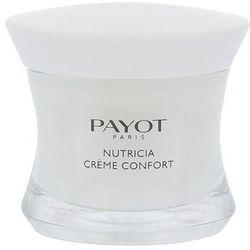 PAYOT Nutricia Nourishing And Restructing Cream krem do twarzy na dzień 50 ml tester dla kobiet