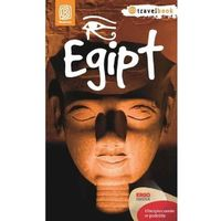Przewodniki turystyczne, Egipt. Travelbook. Wydanie 1 (opr. miękka)