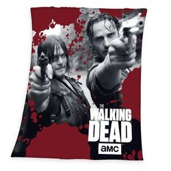 THE WALKING DEAD AMC KOC KOCYK PLED 130x160