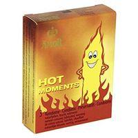 Prezerwatywy, Amor Hot Moments