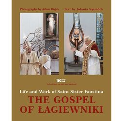The Gospel of Łagiewniki Life (opr. twarda)