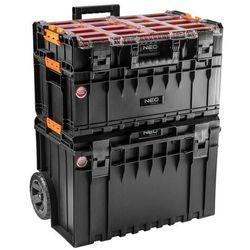 Skrzynka narzędziowa Set 2 NEO 84-278