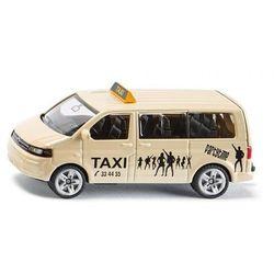 Siku Taxi bus