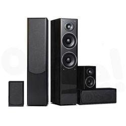 Prism Audio Odyssey M200 (czarny) - produkt w magazynie - szybka wysyłka!