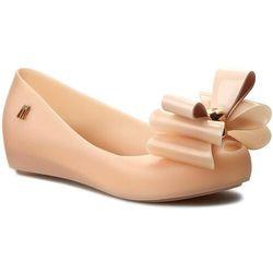 Baleriny MELISSA - Ultragirl Sweet II Inf 31891 Light Pink 01822