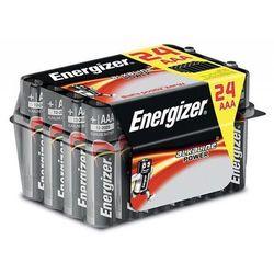 Bateria ENERGIZER Alkaline Power, AAA, LR03, 1,5V, 24szt.